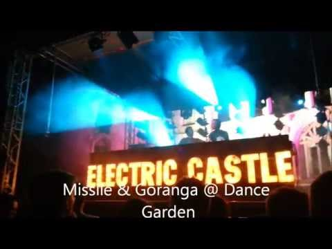 Electric Castle Festival - After Movie With Performances