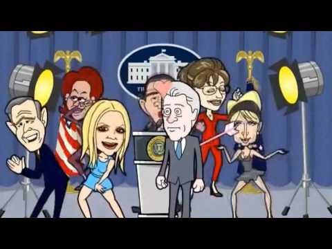 Amazing   Hillary Clinton Commedy  2016 !