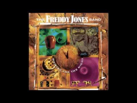 The Freddy Jones Band - In a Daydream