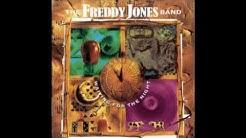The Freddy Jones Band - In a Daydream