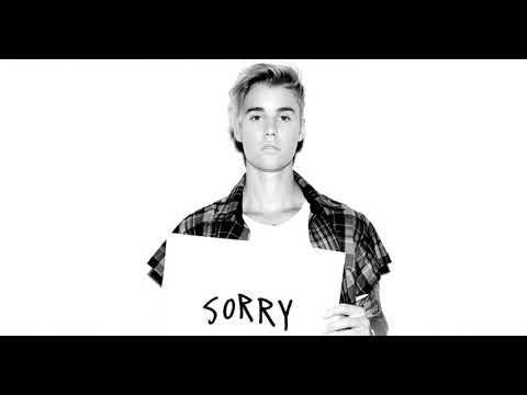 Justin Bieber - Sorry 1 Hour