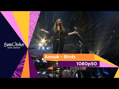 Download Anouk - Birds - The Netherlands - Eurovision Song Contest 2013 - Semi-Final 1 - 1080p50
