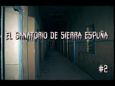 El sanatorio de Sierra Espuña parte 2