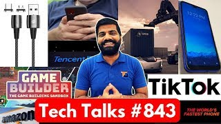 Tech Talks #843 - Redmi K20 Pro India, Chandrayaan 2, LG W10, Huawei Sailfish, Pixel 4 Live Photo