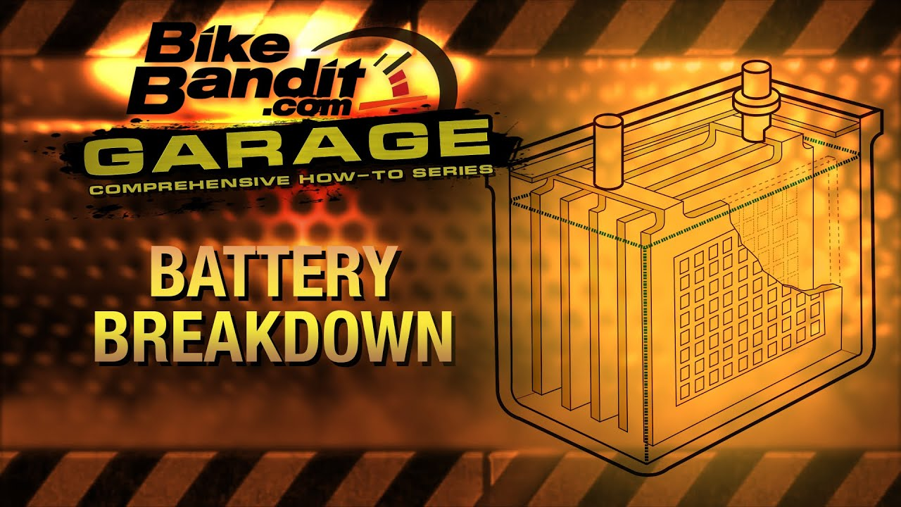 How Long Does A Motorcycle Battery Last {Common Questions