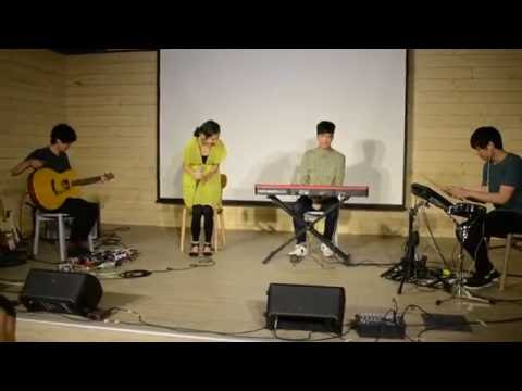 《VOEZ》Night Keepers 現場演唱「Colorful Voice」