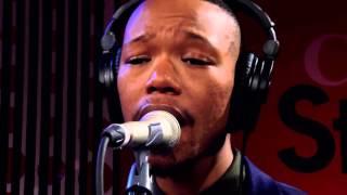 Nakhane Toure & Andyboi - Bekezela