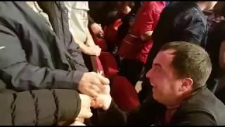Прикол на Концерте Кипелова 20.02.2018