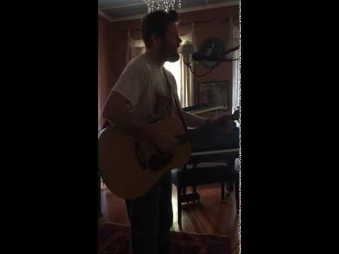 Thinking Out Loud-Ed Sheeran(Ryan Williamson Cover)