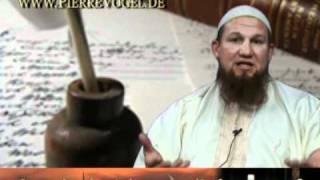 Sollte der Islam reformiert werden? Ein Vortrag von Pierre Vogel