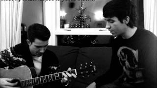 Iris by Goo Goo Dolls - cover by Nuno Lopez & Jamie Hinton
