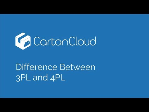 Difference Between 3PL and 4PL
