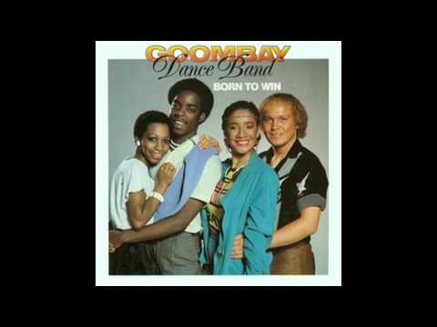 Goombay Dance Band - Born To Win (1982) letöltés