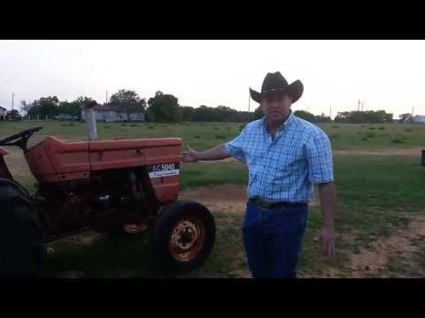 Promo Cowboy Bobby Garrett ..1.machine takes away 25 Mexicans