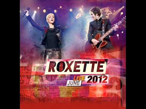 Roxette en Mar del Plata 2012 Recital Completo Audio