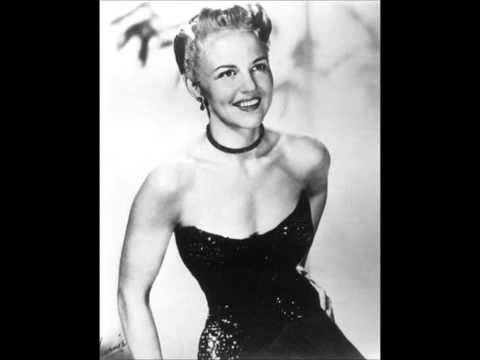 Peggy Lee-It's A Good Day