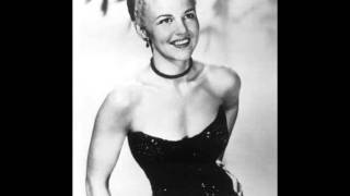 Peggy Lee-It