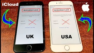 activation locked iphone✅ how to remove or delete icloud (UK&USA) 💯Method 2019