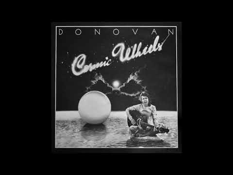 Donovan - Wild Witch Lady