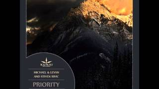 Michael & Levan And Stiven Rivic - Priority (Original Mix)