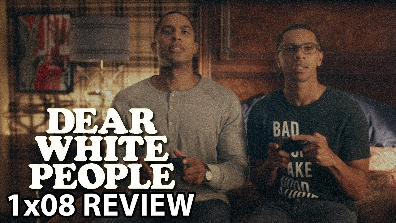 Download Dear White People Season 1 Episode 8 'Chapter VIII' Review