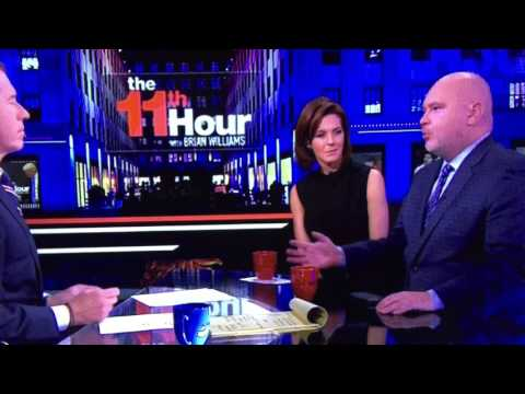 Steve Schmidt right on! Lack of Civics