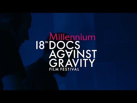 Symfonia hałasu - rewolucja Matthew Herberta - trailer   18. Millennium Docs Against Gravity