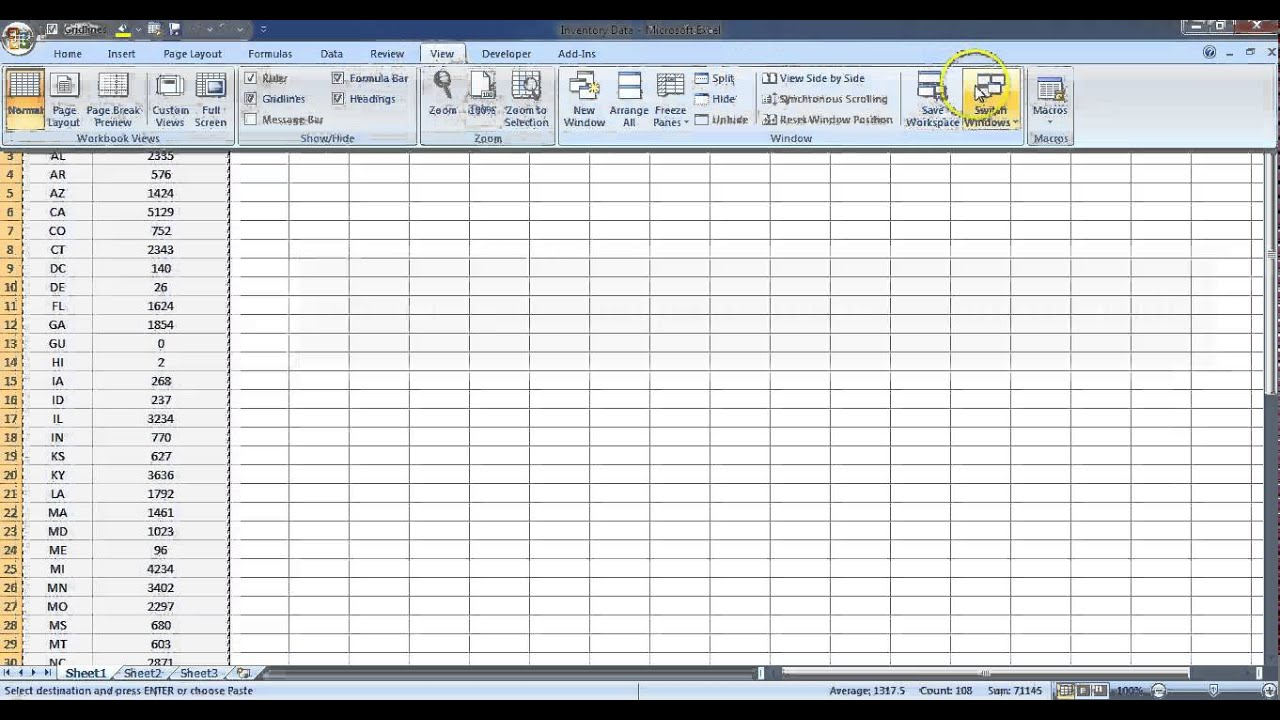 how to create formula in excel 2007 pdf
