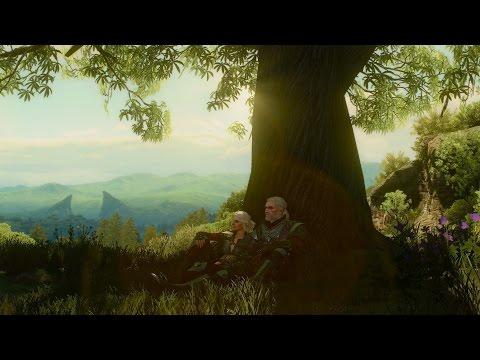 The Witcher 3: Emotional and Relaxing Music Part Three thumbnail