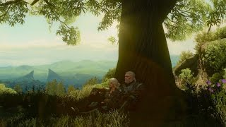 The Witcher 3: Emotional and Relaxing Music Part Three