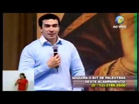 Padre Fábio de Melo _ Matrimônio é Território Santo _ Pregação Completa