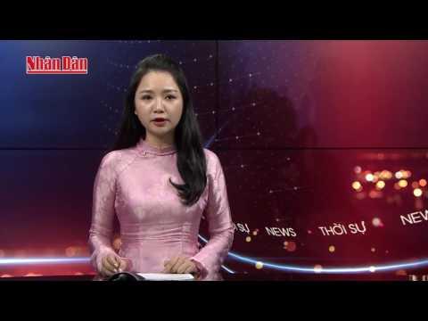 NHANDANTV - HỌP BÁO QUỸ ĐẦU TƯ MEKONG CAPITAL - F88