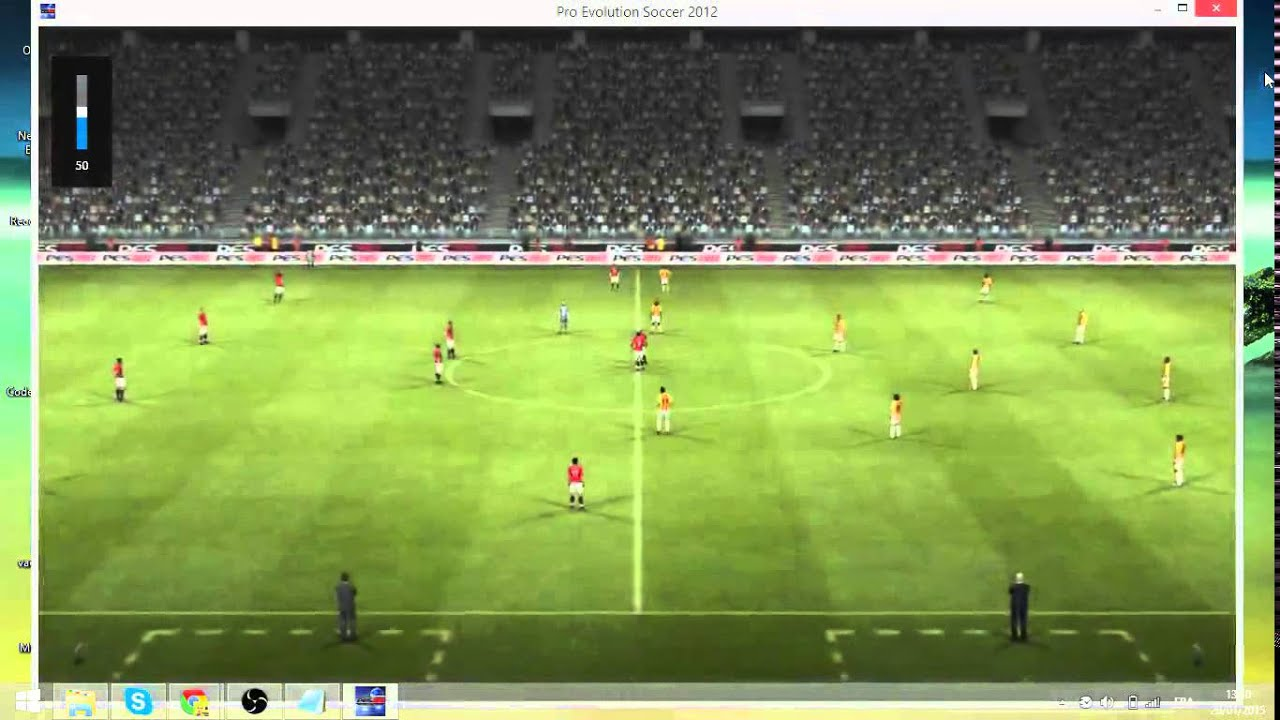 patch pes 2011 issam chawali
