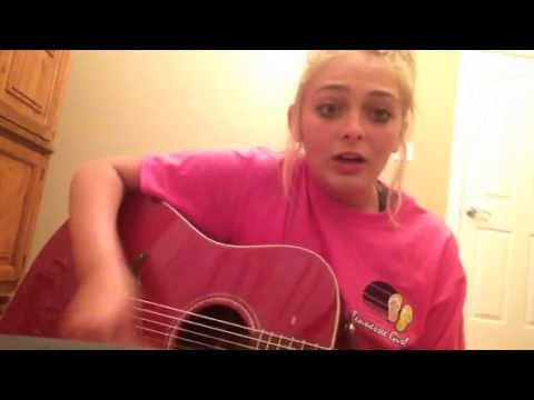 """""""Pray For Chattanooga"""" (OFFICIAL FULL VERSION) by Hunter Wolkonowski"""