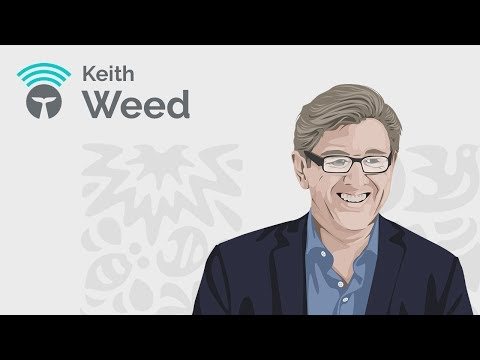 Keith Weed  - S1E3 - The Whalar Podcast