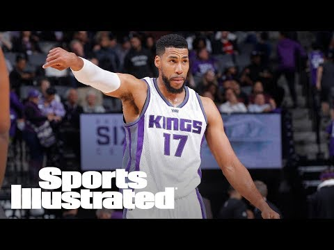 NBA Draft Show: Garrett Temple Says Sacramento Is 'In A Rebuilding Process' | Sports Illustrated