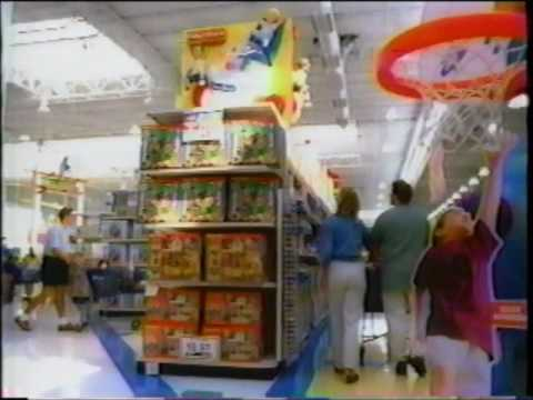 Toys R Us Commercial Oliver You Can Have One Thing Big