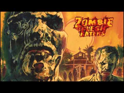 Fabio Frizzi - Zombie (Main Title) [Zombi 2, Original Soundtrack]