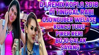 DJ remix dangdut koplo 2018 - Stafaband