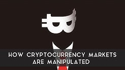 """How Markets are Manipulated"" 