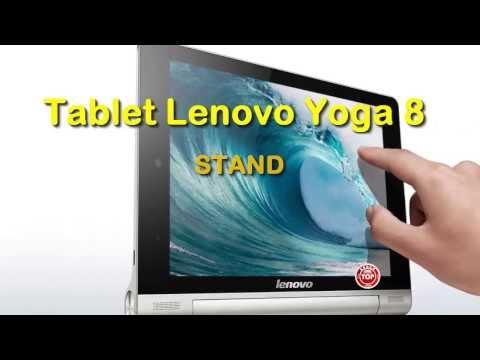 Tablet Lenovo Yoga 8 Indonesia: Harga, Gambar n Spesifikasi