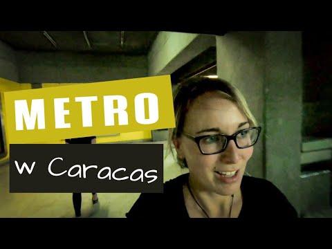 METRO W CARACAS