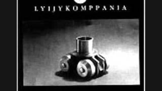 Lyijykomppania - Ohjelmanjulistus