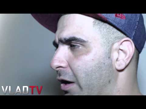Dizaster on Cassidy Rematch: I Had Bars, He Had Performance