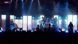 KREATOR - 13.Renewal Live @ Rock Hard Festival 2015 HD AC3