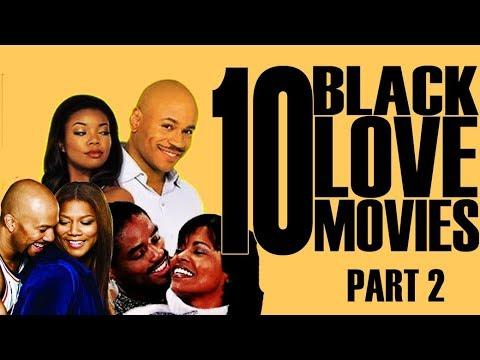 Black Excellist:  10 Black Love & Romance Classic Movies (Part 2 Of 2)