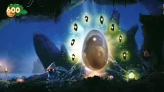 Hatching the God Egg and Platinum 231! (Yoku