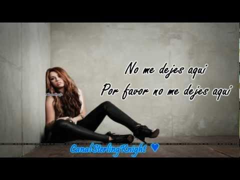 Take Me Along - Miley Cyrus (Traducida Al Español)