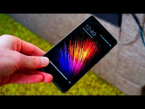 Xiaomi Redmi 4 - Что не так с этим смартфоном?! Честный обзор!