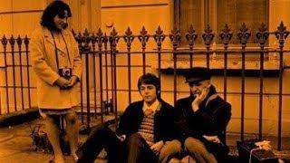 IVOR CUTLER John Peel 20th February 1979 (Part 1)